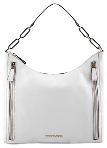 Michael Kors Smooth Leather Single Strap Shoulder Bag