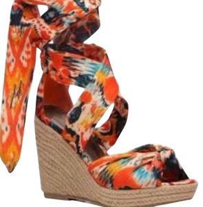 Impo NEW Sunset orange Wedges
