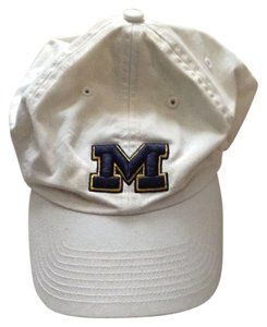 None Michigan Hat