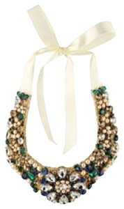 Kate Spade Limited Run New w/ Tags Kate Spade Pearl Crystal Bib Necklace MSRP$498 Bridal/Wedding
