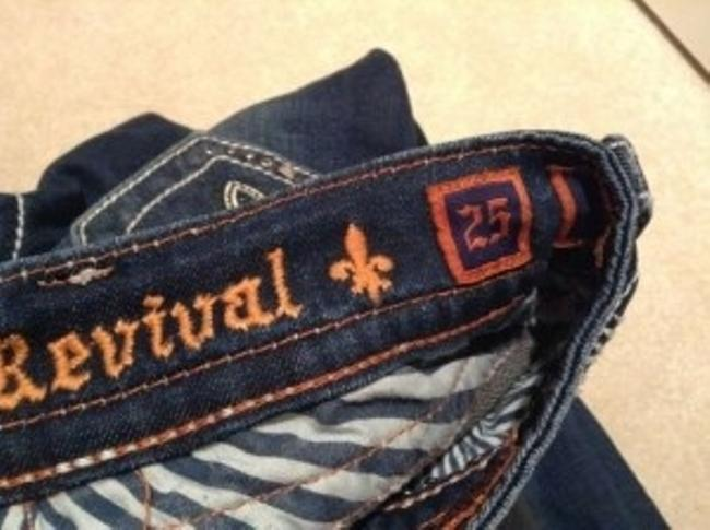 Rock Revival Boot Cut Pants