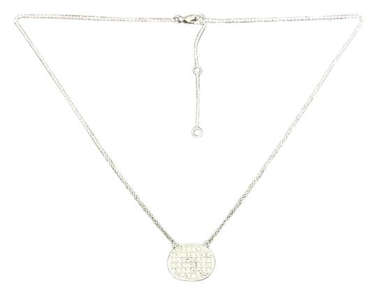 Preload https://img-static.tradesy.com/item/16510327/silver-knowles-and-co-sterling-f-aux-diamond-necklace-0-1-540-540.jpg