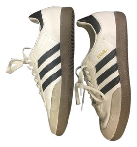 adidas Sneakers Street Samba black and white Athletic