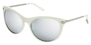 Guess Guess Sunglasses GU 7317 WHT-3F White Matte Grey