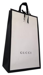 Gucci New edition gift bag small