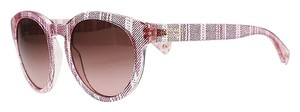Coach COACH HC8063 ARIA 5131 14 Pin Striped Sunglasses