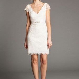 Jenny Yoo Ivory Dress