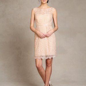 Jenny Yoo Blush Dress