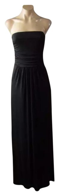 Preload https://img-static.tradesy.com/item/16512658/black-new-2-color-options-navy-and-tube-long-casual-maxi-dress-size-10-m-0-3-650-650.jpg