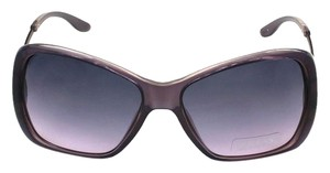Guess Guess GU 7128 Pur-58 Purple Sunglasses Purple Lens