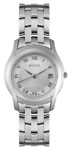 Gucci Gucci Stainless Steel Ladies Watch YA055506