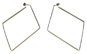 Lana Lana 14K Gold Earrings