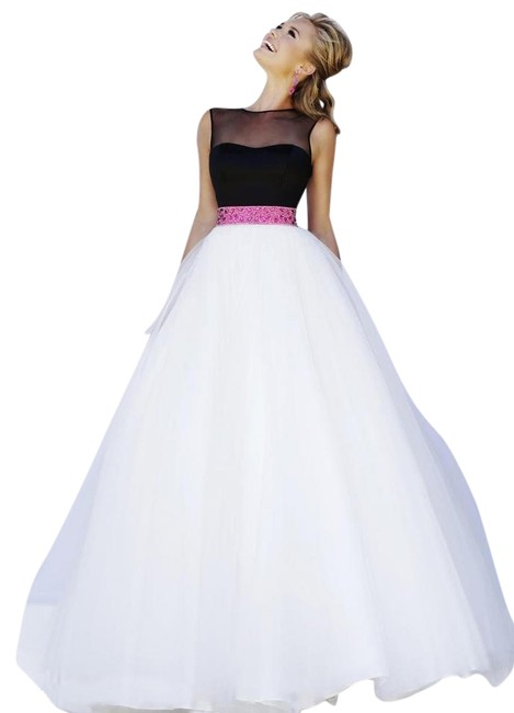 Sherri Hill Ball Gown Prom Pageant Homecoming Dress Image 0