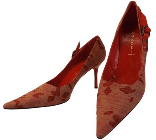 Preload https://img-static.tradesy.com/item/16514200/casadei-pink-pale-cherry-canvas-pointed-toe-high-italy-pumps-size-us-10-regular-m-b-0-1-540-540.jpg