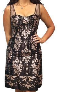 Nanette Lepore Beaded Party Dress
