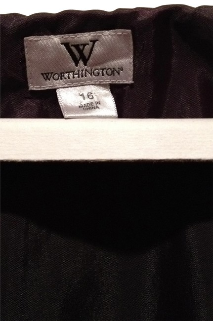 Preload https://item4.tradesy.com/images/worthington-chocolate-brown-workoffice-dress-size-16-xl-plus-0x-165143-0-0.jpg?width=400&height=650