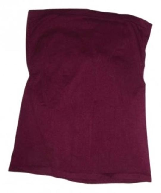 Preload https://img-static.tradesy.com/item/165148/wet-seal-maroon-tube-strapless-night-out-top-size-4-s-0-0-650-650.jpg