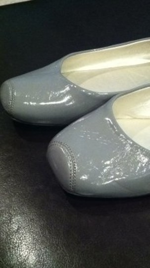 Zigi Soho Ballet Dress Comfy Dance Walk Walking Work Office Party Wedding Bridal Summer Spring 10 gray Flats