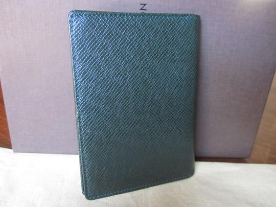 Louis Vuitton Louis Vuitton Organizer PDA Notepad Cover With Stylus