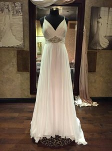 Allure Bridals P985 Wedding Dress