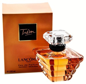 TRESOR by LANCOME Eau de Parfum Spray for Women ~ 3.4 oz / 100 ml
