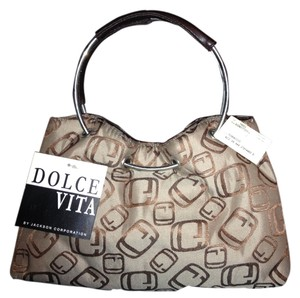 Dolce Vita New Small Baguette
