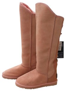 Australia Luxe Collective Corset Pink Boots