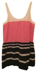 Coincidence & Chance short dress Multi Urban Outfitters American Stripes on Tradesy