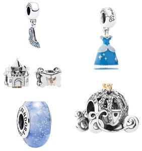 PANDORA Disney's Cinderella Collection