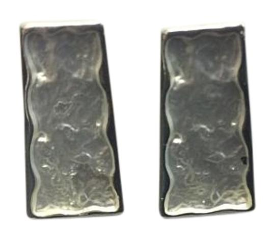Preload https://img-static.tradesy.com/item/16517737/silver-electro-coated-post-trapezoid-earrings-0-1-540-540.jpg