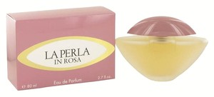 La Perla LA PERLA IN ROSA by LA PERLA Eau de Parfum Spray ~ 2.7oz / 80 ml
