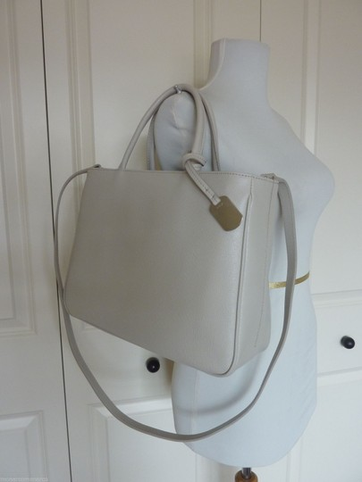 Furla Tote in Marble