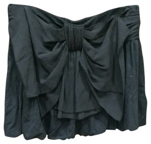 Juicy Couture Skirt Black