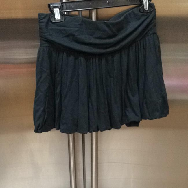 Juicy Couture Skirt Black Image 1