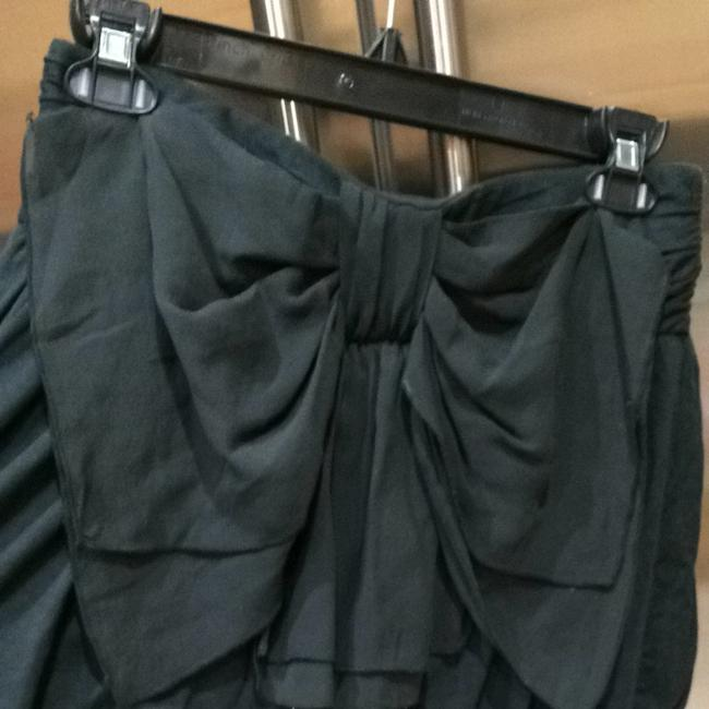 Juicy Couture Skirt Black Image 3