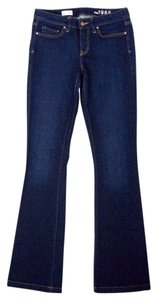 Gap Tall Long Flare Leg Jeans