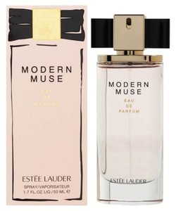 Estée Lauder MODERN MUSE by ESTEE LAUDER Eau de Parfum Spray ~ 1.7 oz / 50 ml