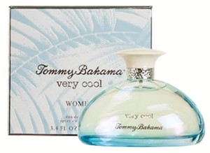 Tommy Bahama VERY COOL by TOMMY BAHAMA Eau de Parfum Spray ~ 3.4 oz / 100 ml