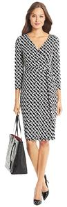 Diane von Furstenberg Silk Limited Edition Dress
