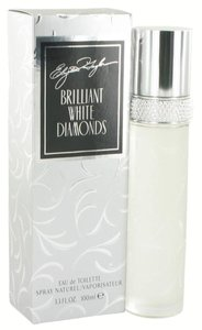 Elizabeth Taylor BRILLIANT WHITE DIAMONDS EDT Spray ~ 3.3oz / 100ml