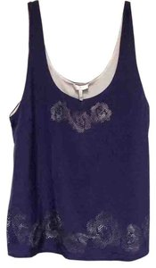 Joie Top Navy blue