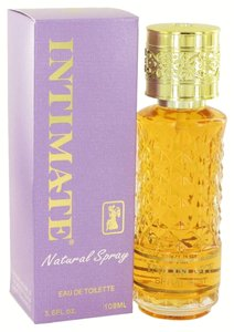 Jean Philippe INTIMATE by JEAN PHILIPPE Eau de Toilette Spray ~ 3.6 oz / 108 ml