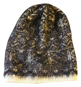 Forever 21 F21 WINTER HAT