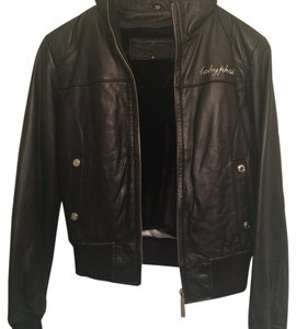 Baby Phat Motorcycle Jacket