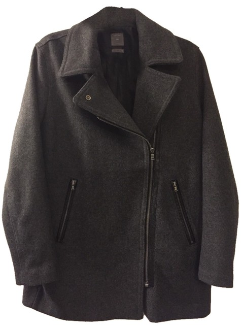 Gap Wool Winter Winter Jacket Coat