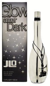 Jennifer Lopez GLOW AFTER DARK by JENNIFER LOPEZ EDT Spray ~ 1.7oz / 50ml