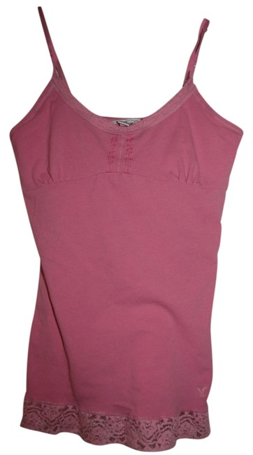 Preload https://item3.tradesy.com/images/american-eagle-outfitters-pink-tank-topcami-size-4-s-1652292-0-0.jpg?width=400&height=650