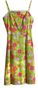 Lilly Pulitzer short dress Flip Flop on Tradesy