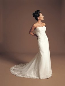Mon Cheri 25288 Wedding Dress