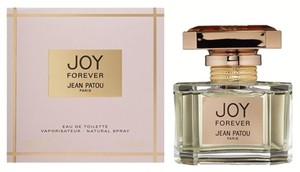 Jean Patou JOY FOREVER by JEAN PATOU Eau de Toilette Spray ~ 1 oz / 30 ml